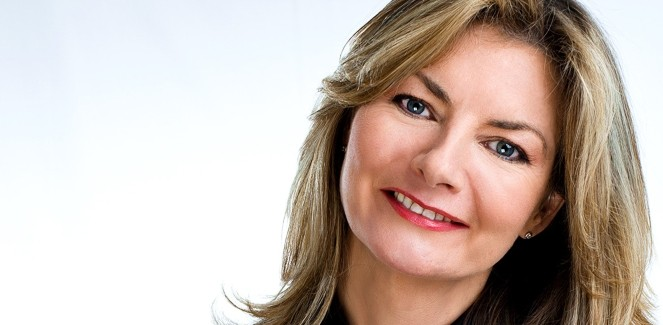 Jo Caulfield presents The Good, The Bad and the Unexpected Stand Comedy Club Edinburgh 16 April 2013