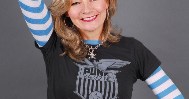 Jo Caulfield presents:- The Good, The Bad and the Unpredictable – Stand Comedy Club Edinburgh – 19 February