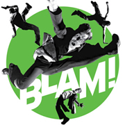 Blam180