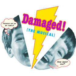 Damaged! – The Musical