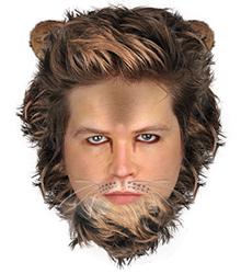 Luke Wright Essex Lion 5 Star *****