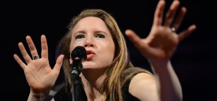 Micheline Sings Brel 4 Stars ****