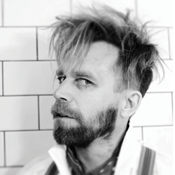 Tony Law: Nonsense Overdrive 3 Star (+1 for audience reaction)