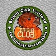 Bright Club: Scotland's Fringe