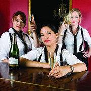 Champagne Cabaret