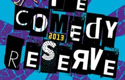 comedy reserve