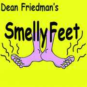 Dean Friedman's Smelly Feet 4****