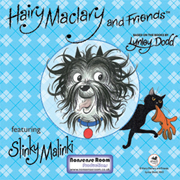 Hairy Maclary & Friends Show featuring Slinky Malinki 5*****