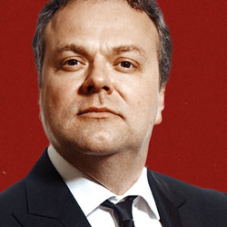 Hal Cruttenden: Tough Luvvie 4 Star ****