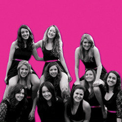 In the Pink – Fabulous Female a Cappella! 4 Star ****