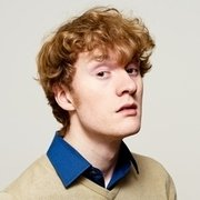James Acaster – Lawnmower  4 Stars ****