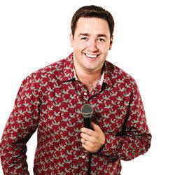 Jason Manford – First World Problems 5 Star *****