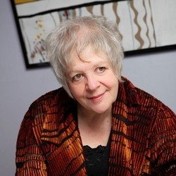 Liz Lochhead: Apple Says Aaah – and Other Poems, Pommes and People 3 stars ***