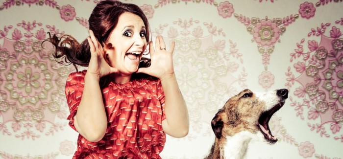 Lucy Porter – Northern Soul 4 Star ****