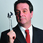 Mark Thomas – 100 Acts of Minor Dissent – 5*****
