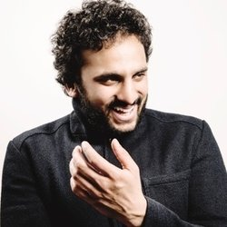 Nish Kumar – Nish Kumar is a Comedian 4 Star ****