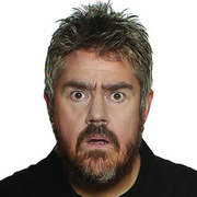 Phill Jupitus is Porky the Poet in Zeitgeist Limbo
