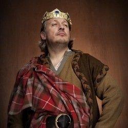 Richard Herring's Edinburgh Fringe Podcast 4 stars ****