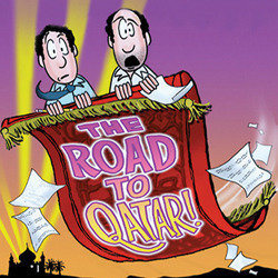 The Road to Qatar!