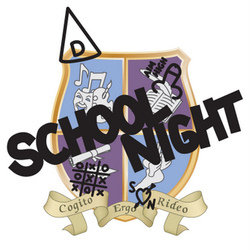 School Night – 3***