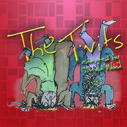 The Twits 5*****