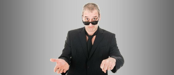 Boothby Graffoe   Scratch Tour 12 February 2014 – Stand Comedy Club Edinburgh