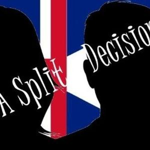 Split Decision by Keir McAllister 4 Star