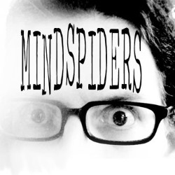 Andrew O'Neill – Mindspiders 4****