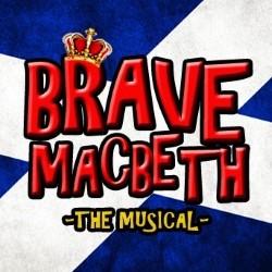 Brave Macbeth 5*****
