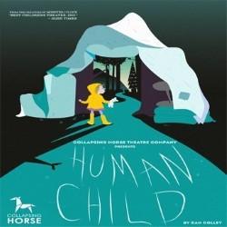 Human Child. 4****