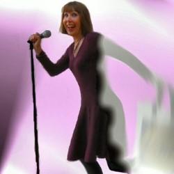 Invisible Woman: Maxine Jones 3***