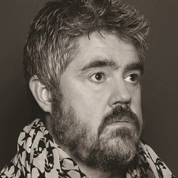 Phill Jupitus is Porky the Poet in Juplicity 4****