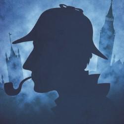 Potted Sherlock 4****