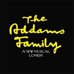 The Addams Family – 5*****