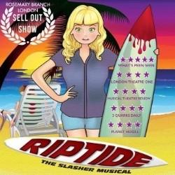 Riptide: The Slasher Musical – 4****