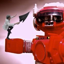A Race of Robots 3***