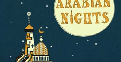 Arabian Nights 2014