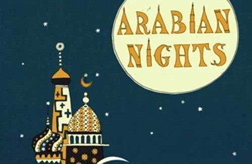Arabian Nights – 5*****