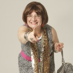 Barbara Nice – Squirrel Proof 4****