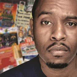 Dane Baptiste – Citizen Dane 4****