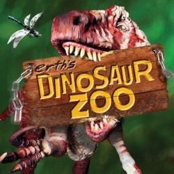Dinosaur Zoo – 5*****