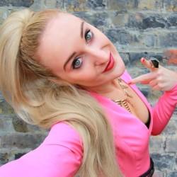 Girl on Fire – Abbie Murphy 4 ****