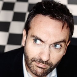 Gordon Southern – Your New Favourite Comedian 4****
