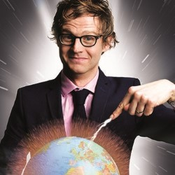 Mark Dolan Changes the World 4****