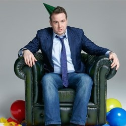 Matt Forde – 24 Hour Political Party People 4****