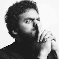Nish Kumar – Ruminations on the Nature of Subjectivity 4****