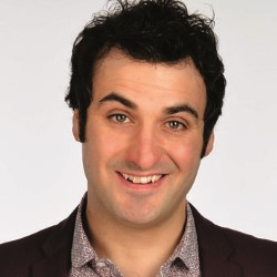 Patrick Monahan – Adventures in Monahan Land 4****