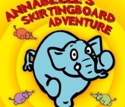 Annabelle Skirtingboard