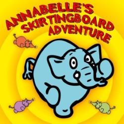 Annabelle's Skirting Board Adventure  4****