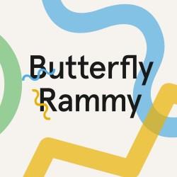 Butterfly Rammy 4****